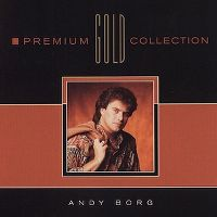 Cover Andy Borg - Premium Gold Collection