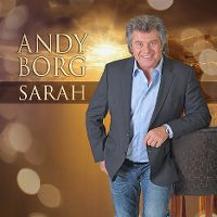 Cover Andy Borg - Sarah