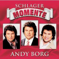 Cover Andy Borg - Schlager Momente