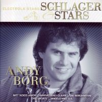 Cover Andy Borg - Schlager & Stars