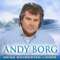 Cover Andy Borg - Seine schönsten Lieder