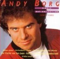 Cover Andy Borg - Single Hit-Collection 1982-1992