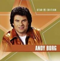 Cover Andy Borg - Star Edition