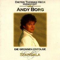 Cover Andy Borg - Star Gala