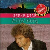 Cover Andy Borg - Szene Star