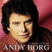 Cover Andy Borg - Träumen erlaubt
