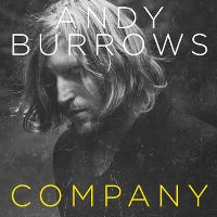 Cover Andy Burrows - Company