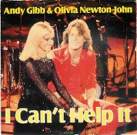 Cover Andy Gibb & Olivia Newton-John - I Can't Help It