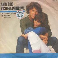 Cover Andy Gibb & Victoria Principal - All I Have To Do Is Dream