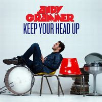 Cover Andy Grammer - Keep Your Head Up