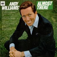 Cover Andy Williams - Almost There