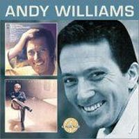 Cover Andy Williams - Alone Again / Solitaire