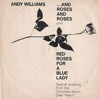 Cover Andy Williams - ...And Roses And Roses