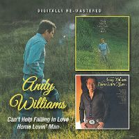Cover Andy Williams - Can't Help Falling In Love / Home Lovin' Man
