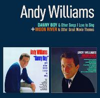 Cover Andy Williams - Danny Boy / Moon River