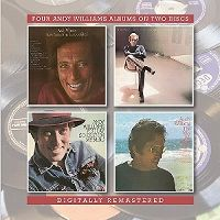 Cover Andy Williams - Four Andy Williams Albums On Two Discs