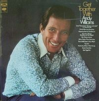 Cover Andy Williams - Get Together With Andy Williams