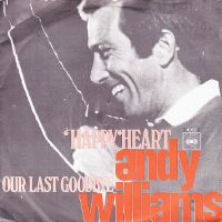 Cover Andy Williams - Happy Heart