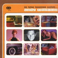 Cover Andy Williams - In The Lounge With...