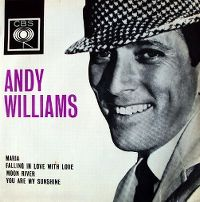 Cover Andy Williams - Maria