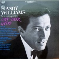 Cover Andy Williams - My Fair Lady