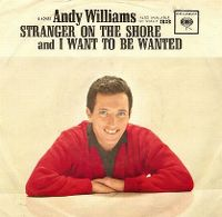 Cover Andy Williams - Stranger On The Shore