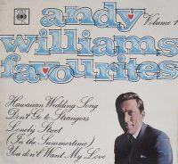 Cover Andy Williams - The Hawaiian Wedding Song (Ke Kali Nei Au)