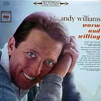 Cover Andy Williams - Warm And Willing