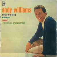 Cover Andy Williams - You Are My Sunshine