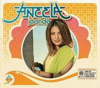 Cover Aneela - Jaande