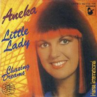 Cover Aneka - Little Lady