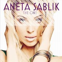 Cover Aneta Sablik - The One