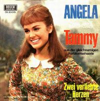 Cover Angela - Tammy