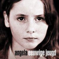 Cover Angela (Groothuizen) - Eeuwige jeugd