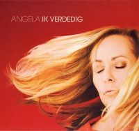 Cover Angela Groothuizen - Ik verdedig