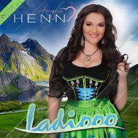 Cover Angela Henn - Ladiooo