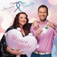 Cover Angela Henn & Dennis Klak - Wahre Werte