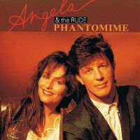 Cover Angela & The Rude - Phantomime