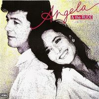 Cover Angela & The Rude - Young Souls