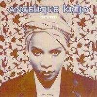 Cover Angélique Kidjo - Oremi