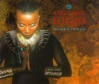 Cover Angélique Kidjo - Wombo Lombo