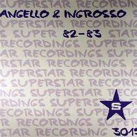 Cover Angello & Ingrosso - 82-83
