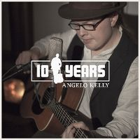 Cover Angelo Kelly - 10 Years