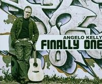 Cover Angelo Kelly - Finally One