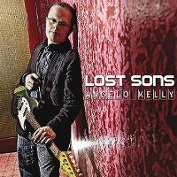 Cover Angelo Kelly - Lost Sons