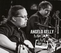 Cover Angelo Kelly - Mixtape Live