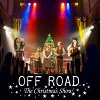 Cover Angelo Kelly - Off Road - The Christmas Show