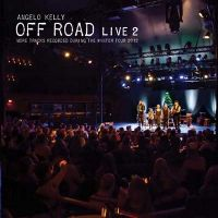 Cover Angelo Kelly - Off Road Live 2