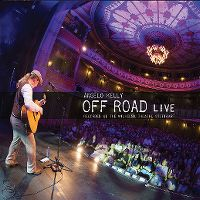 Cover Angelo Kelly - Off Road Live