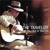 Cover Angelo Kelly - The Traveller Live In Warsaw